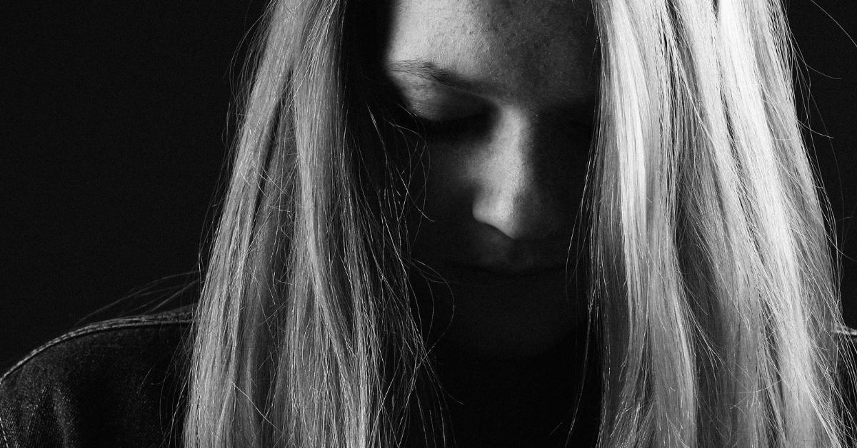 como reconocer un estado depresivo
