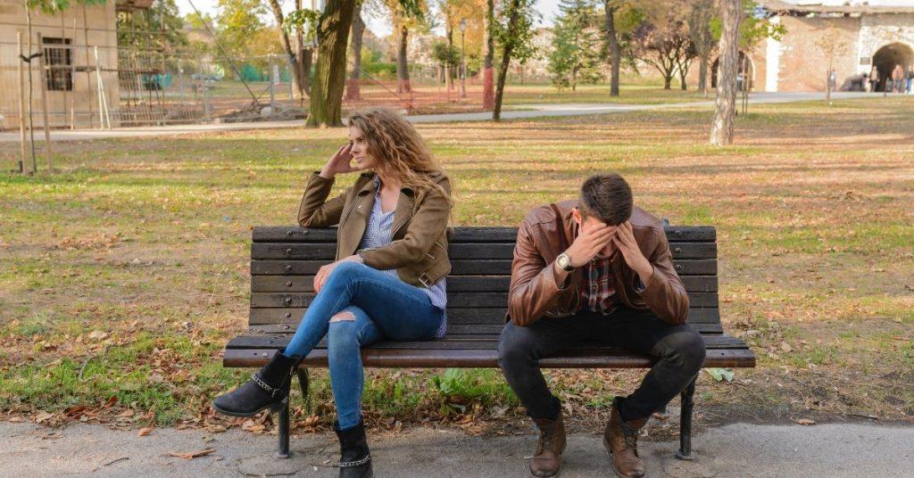 como superar una crisis de pareja