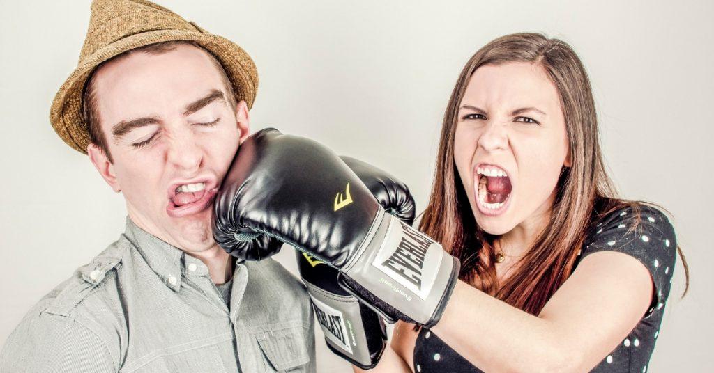 como superar una crisis de pareja - psicologos en linea
