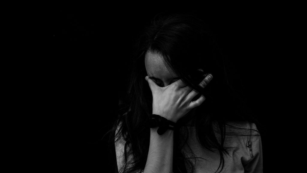 Conoce la angustia, sus síntomas, causas y tratamiento