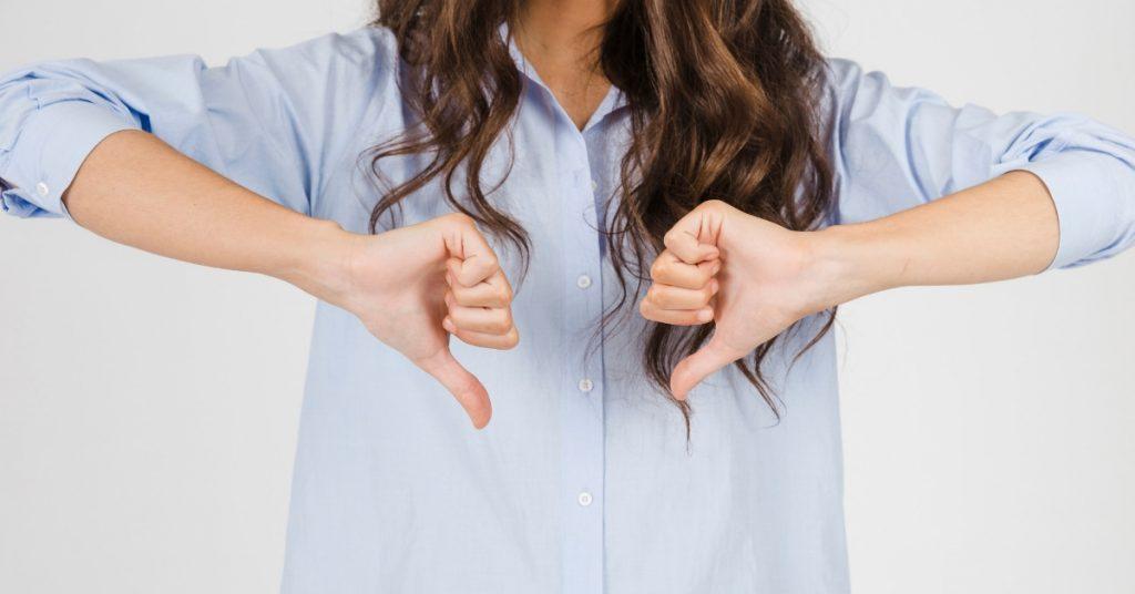 negacion sintomas causas tratamiento