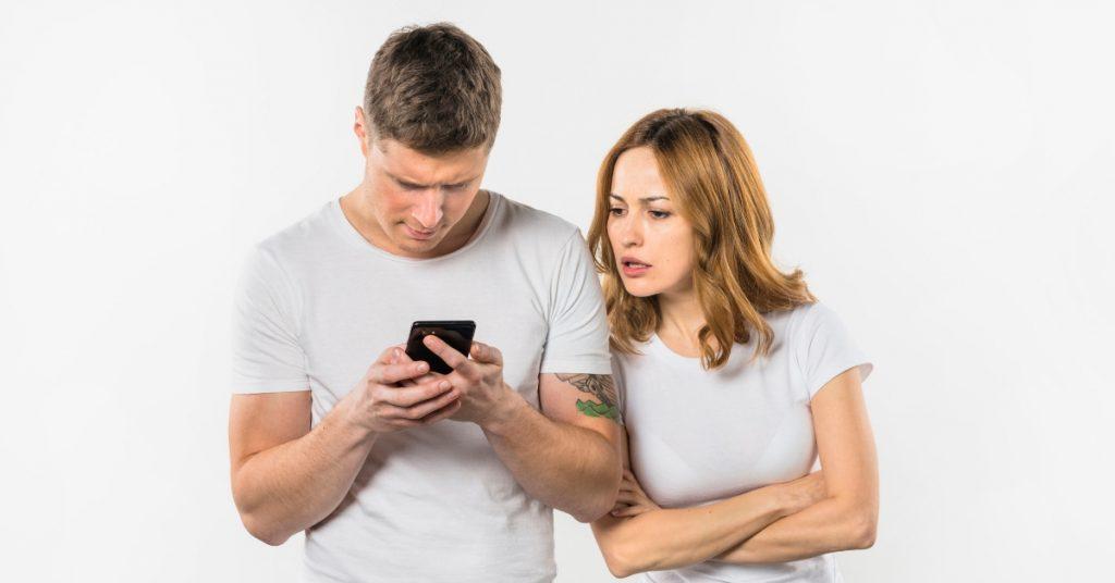 problemas relacion de pareja controlador