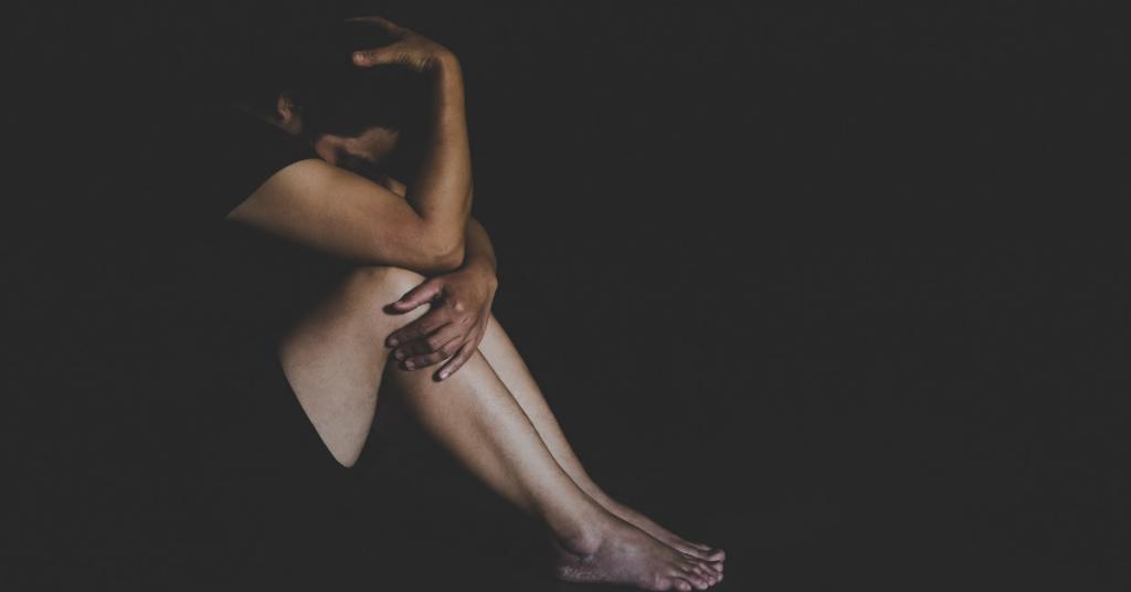 abuso sexual síntomas, causas y tratamiento: terapify psicologo en linea