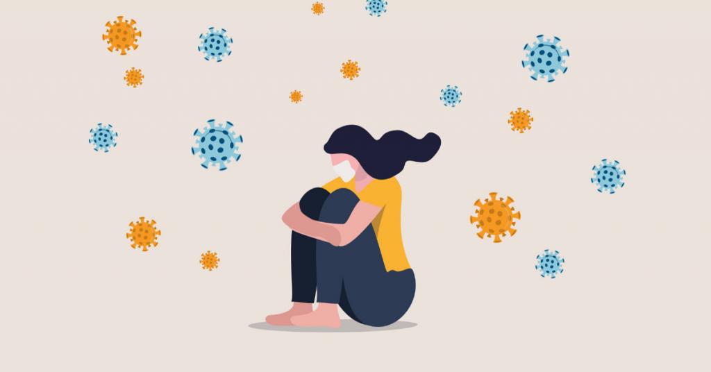 ¿Qué hacer ante una crisis de ansiedad durante la cuarentena_