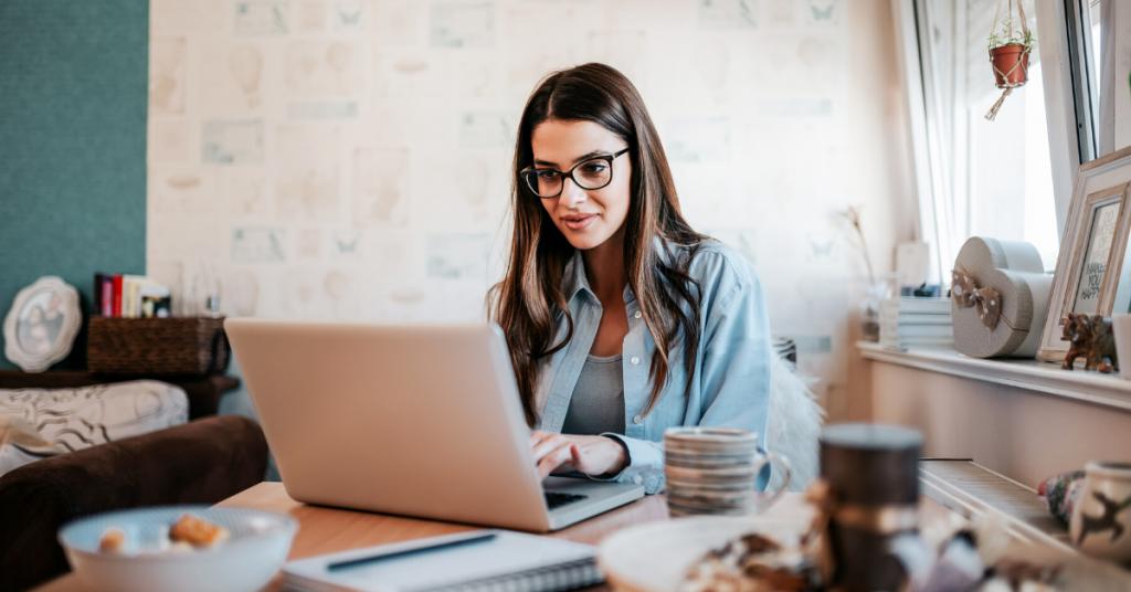 3 tips para trabajar desde casa durante la cuarentena