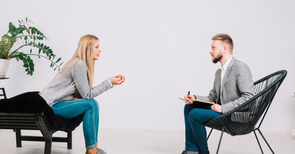 Seguimiento en terapia psicológica