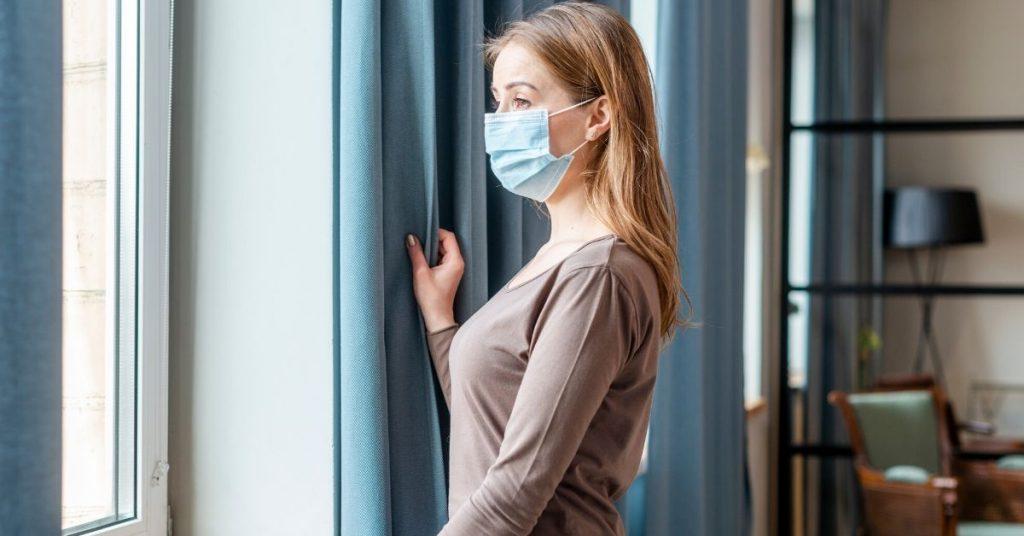 3 Tips para aceptar la crisis de coronavirus