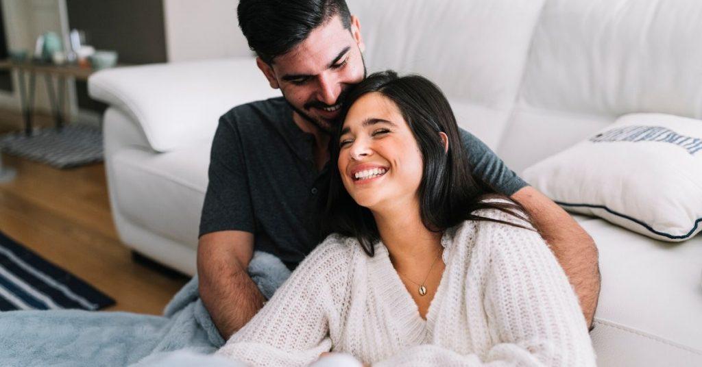 5 consejos para pasar la cuarentena con tu pareja