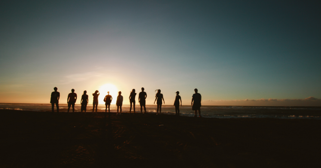 Crear comunidad en el distanciamiento social - Terapify