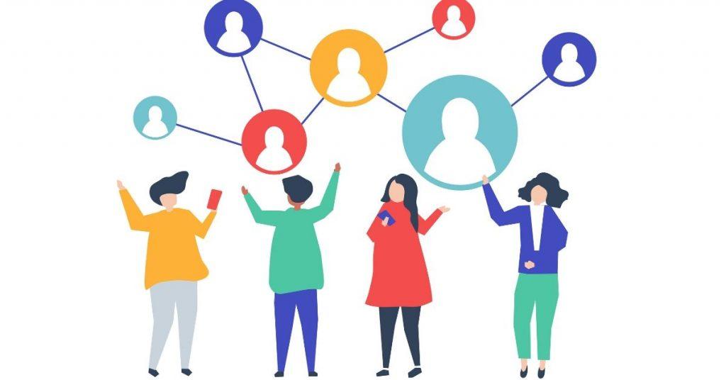 Tips para crear comunidad durante el distanciamiento social