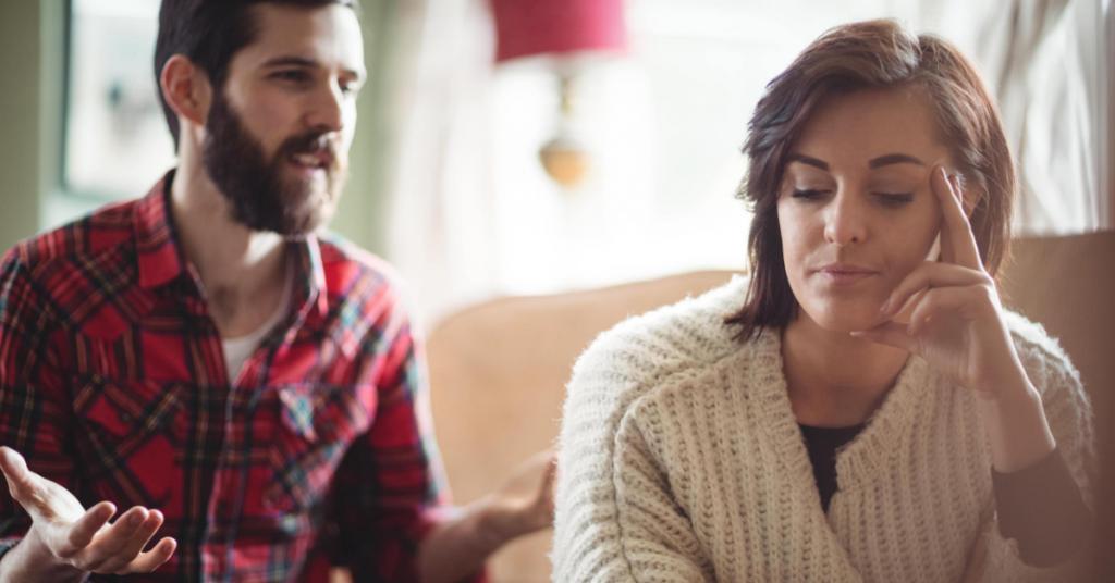 3 consejos para resolver conflictos de pareja - Terapify