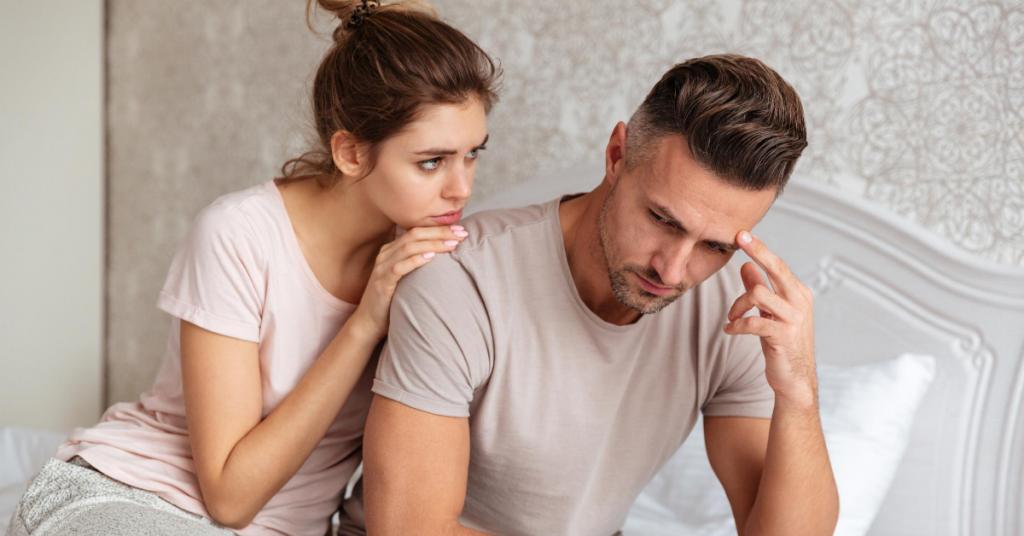 Codependencia: ¿qué es y cómo evitarla? - Terapify