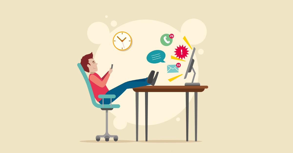 Cómo dejar de procrastinar? Te damos 5 tips para lograrlo - Terapify