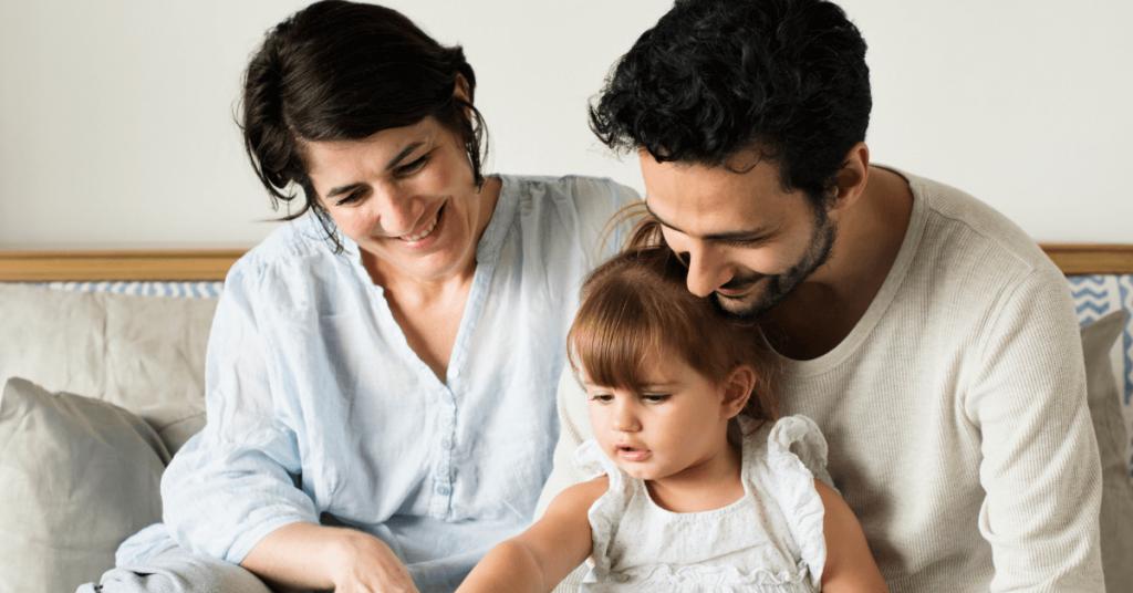 ¿Cómo desarrollar una autoestima alta en tus hijos? - Terapify
