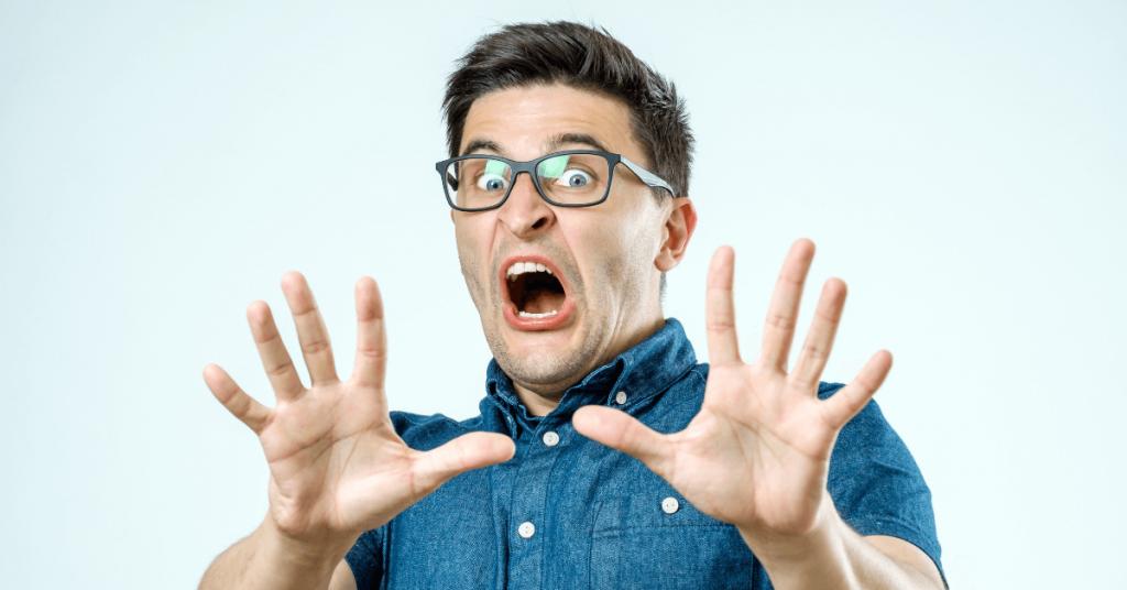 Fobias: ¿qué son y cómo tratarlas? - Terapify