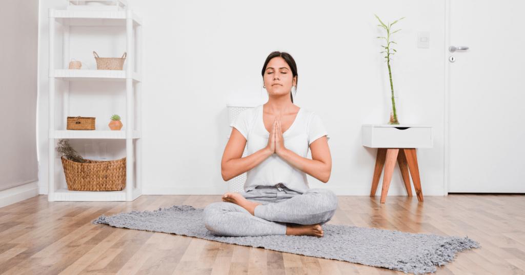La meditación, sus beneficios y cómo empezar a practicarla - Terapify