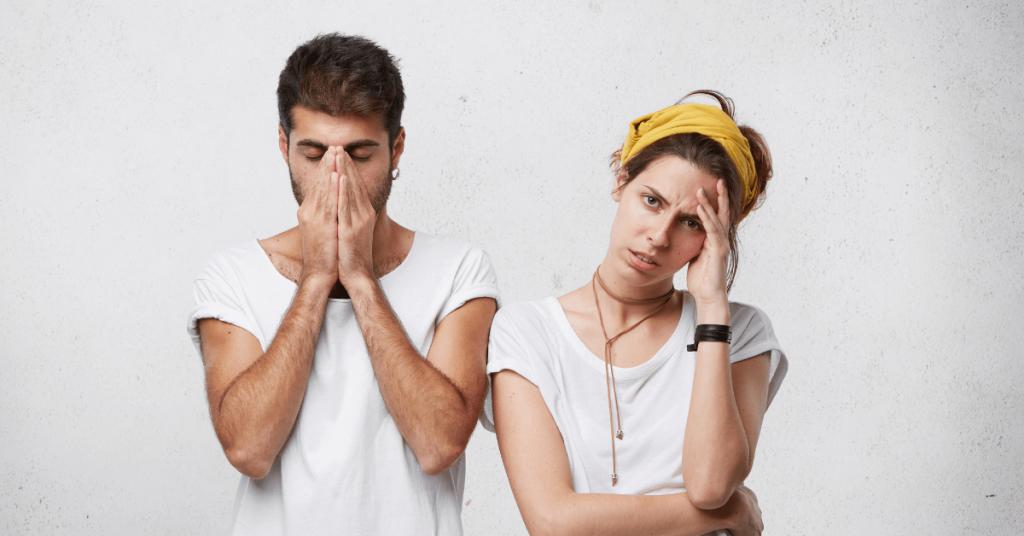 Cómo reconocer una relación tóxica - Terapify