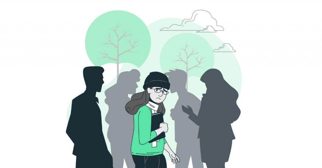 ¿Qué es fobia social y cómo se trata? - Terapify