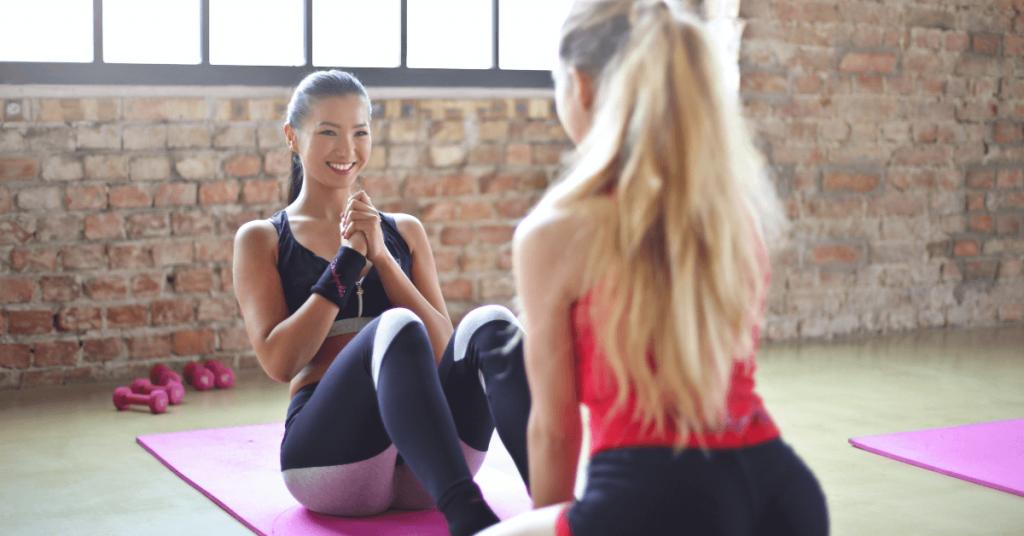 5 beneficios de la actividad física para la salud mental