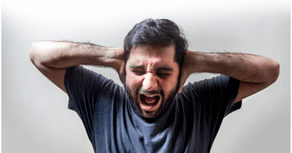 El enojo ¿qué es y cómo lo puedo manejar?