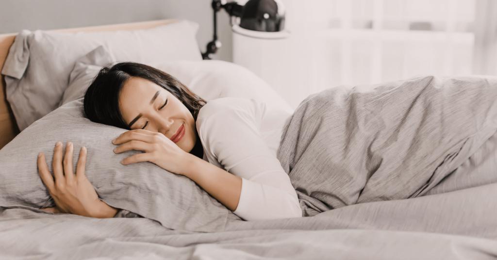 Fases del sueño ¿Qué pasa cuando dormimos?