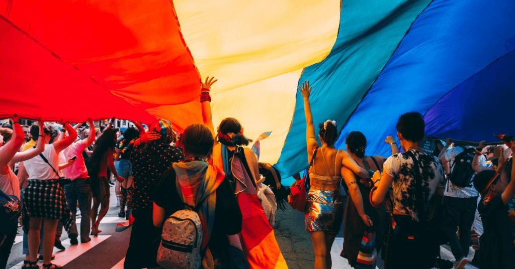 Identidad de género y Orientación sexual