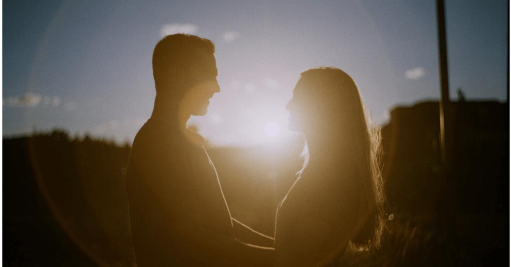 La química del amor ¿Qué pasa cuando nos enamoramos?