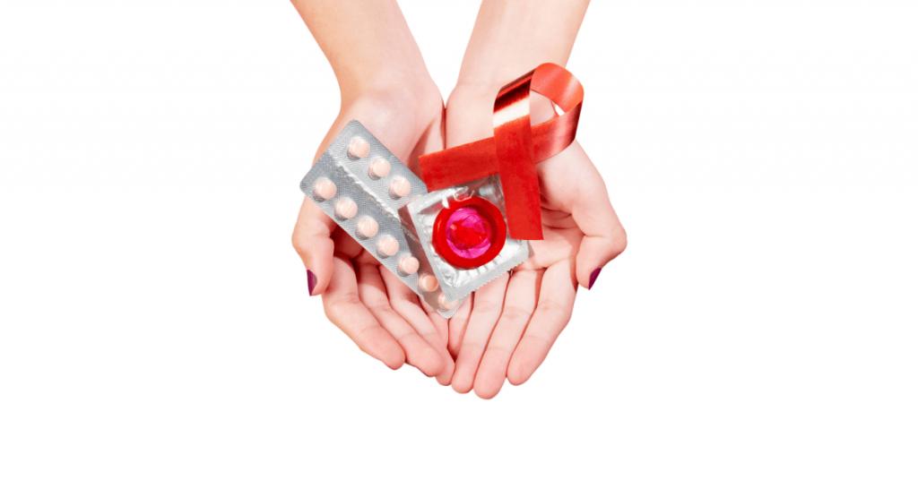 5 mitos sobre el VIH ¿qué es cierto y qué no?