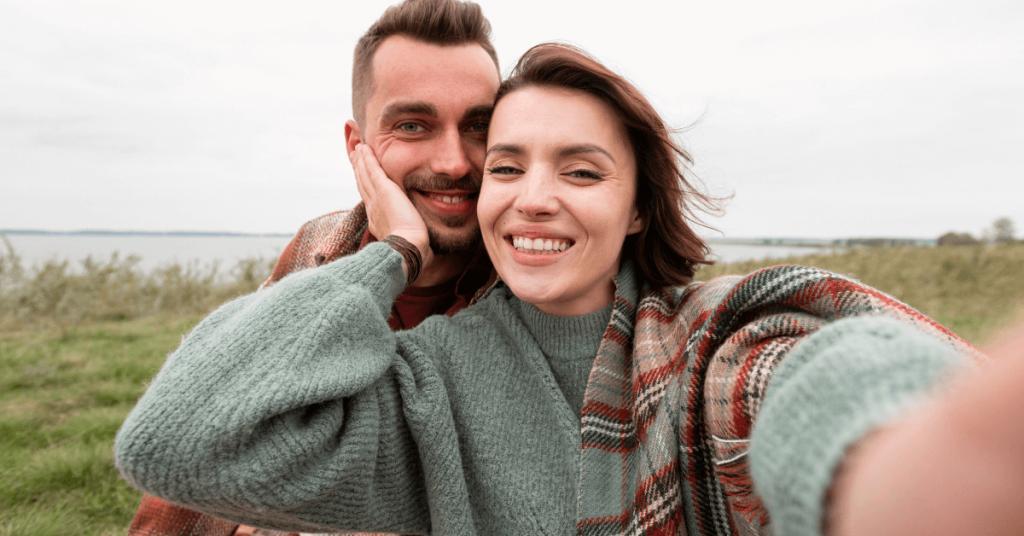 5 tips para construir una relación de pareja saludable