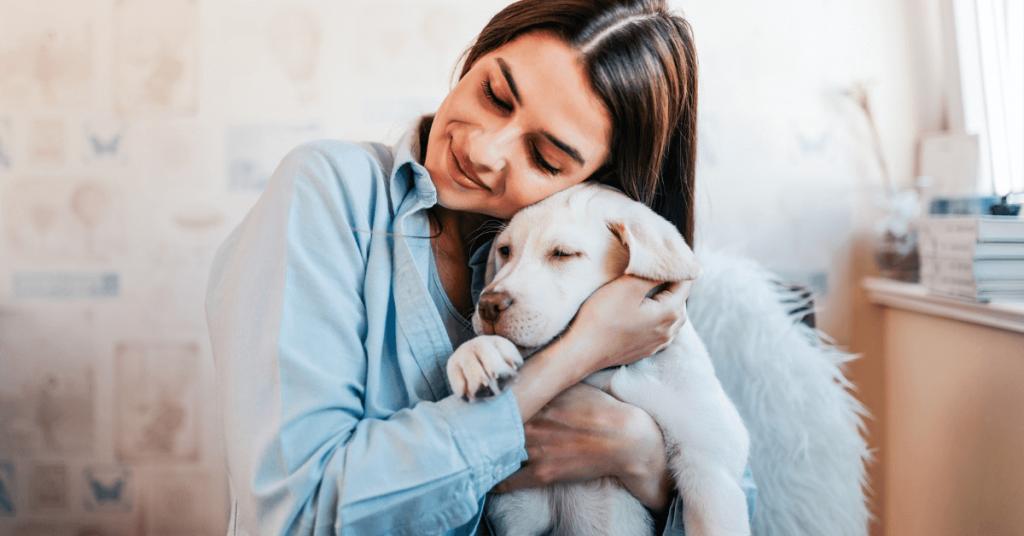 Beneficios de tener una mascota para personas con depresión