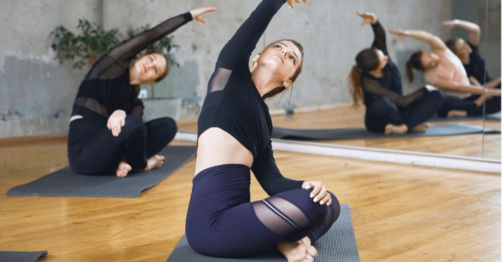 Descubre los beneficios del yoga para la salud mental