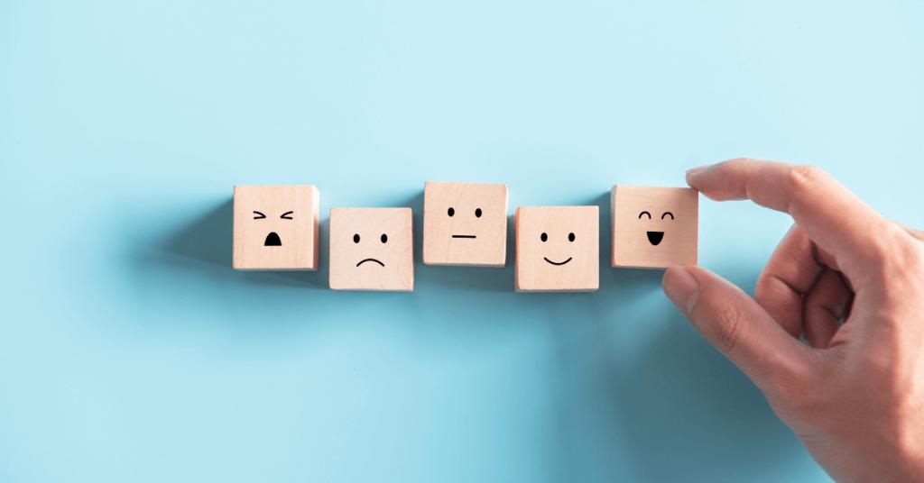 ¿Qué son las emociones y cuáles son sus funciones?