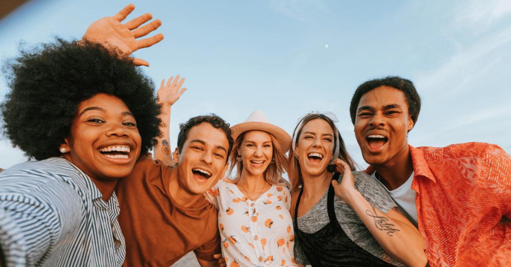 ¿Cómo construir amistades verdaderas y saludables?