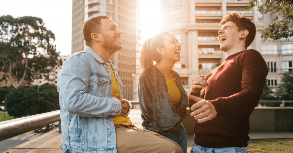 La importancia de la amistad: El rol de los amigos en nuestra vida