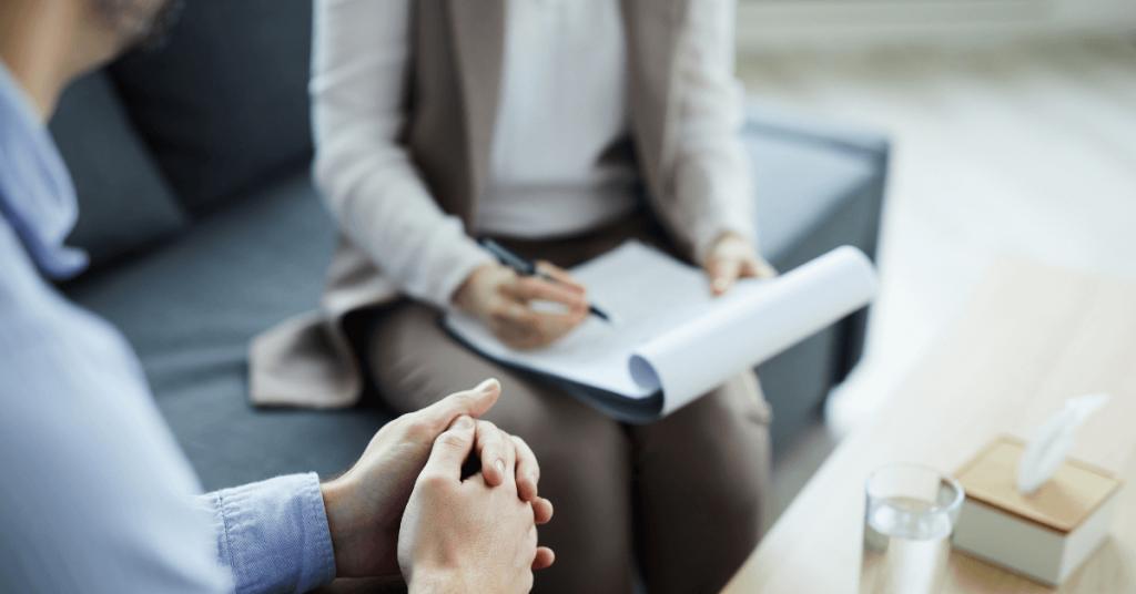 ¿Cómo te ayuda un psicólogo a manejar la ansiedad?