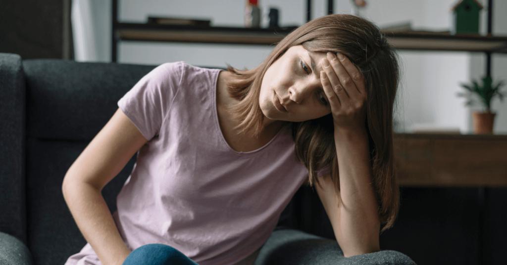 4 tips para aliviar la ansiedad