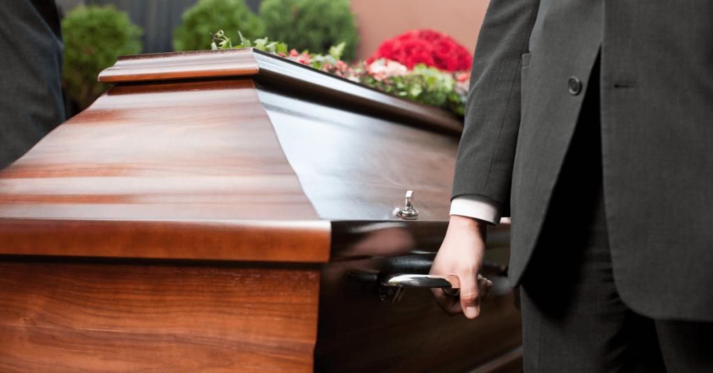 Tanatofobia: el miedo a morir